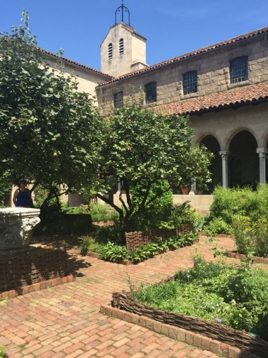 The Cloisters