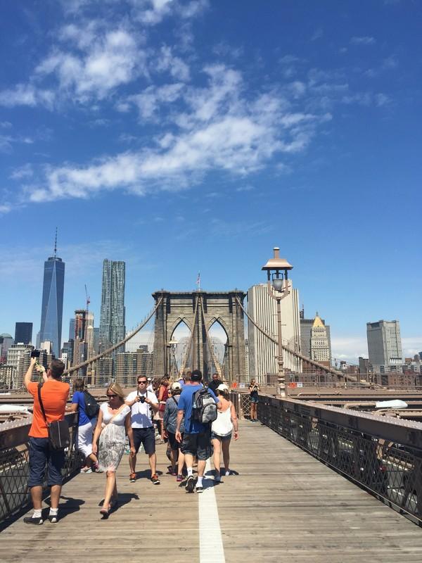 Brooklyn Bridge 16