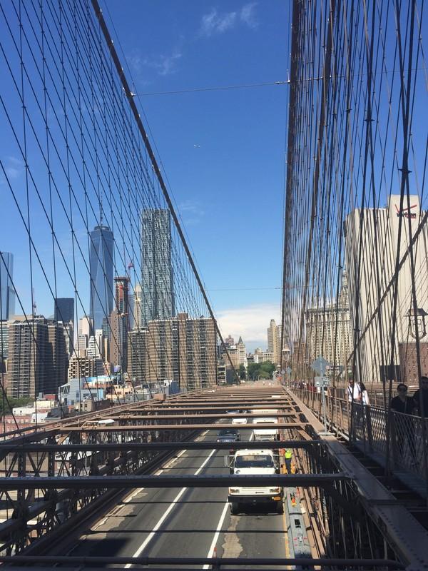 Brooklyn Bridge 19
