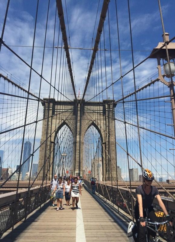 Brooklyn Bridge 7