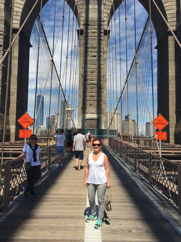 Brooklyn Bridge 8