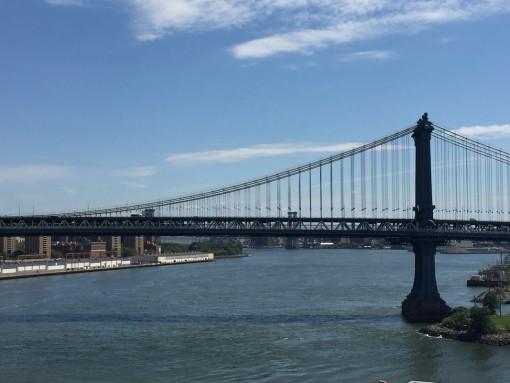 Brooklyn Bridge 9