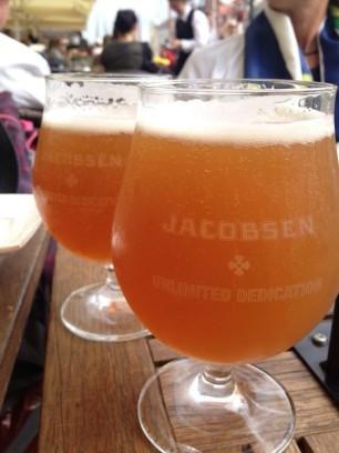 Cerveza jacobsen
