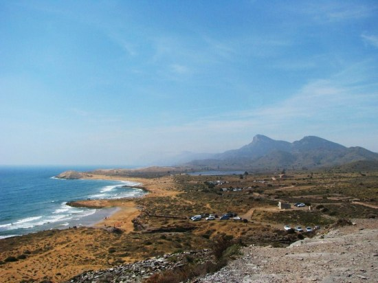 Playas de Calblanque 1