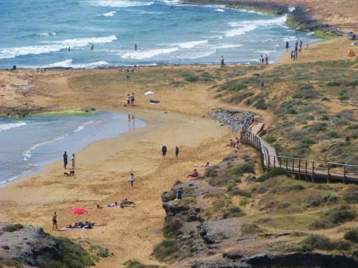 Playas de Calblanque 3