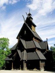Stavkirke