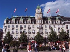 Grand Hotel,