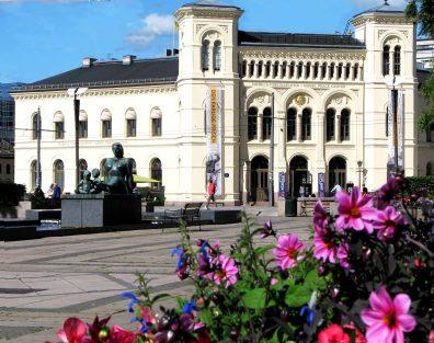Museo del Premio Nobel