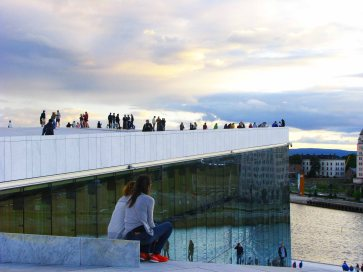 Opera de Oslo 2