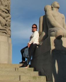 Parque Vigeland 2