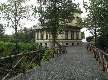 Casa de Edvard Gried