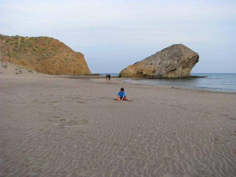 Playa de Monsúl